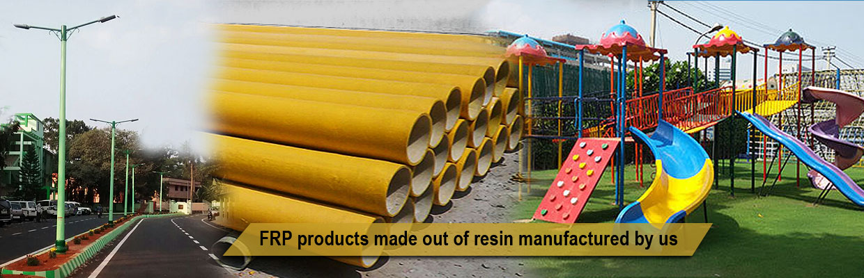 Strongbonds Polyseal manufacturing resins for FRP Products